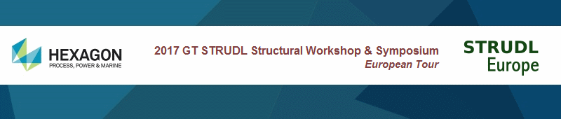 gtstrudl workshop2017